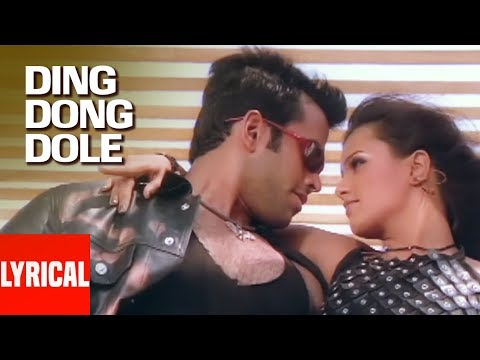 Xem Ding Dong Dole Lyrical Video | Kucch To Hai | K K, Sunidhi Chauhan | Tushar Kapoor