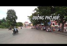 Đường Phan Chu Trinh – Huế Vì Sao Thế Này   Du Lịch Huế   Gogo Around TV