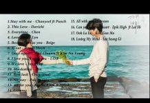 Xem [Tuyển Tập] Nhạc Phim Hàn Bất Hủ Hay Nhất Mọi Thời Đại 2018| Best Korea Songs Ever 2016 phần 1|TTTV