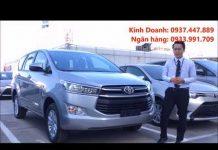 Xem Xe Toyota Innova 2018 E số sàn giá tốt, ưu đãi tốt – 0937.447.889 Mr.Khiêm