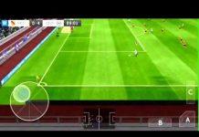 Xem Dream League Soccer 2016 (Ios/Android) Game đá bóng đỉnh cao trên di động