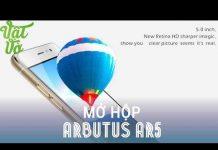 Xem Vật Vờ| Mở hộp điện thoại Arbutus AR5 giống iPhone 6 giá hơn 2 triệu