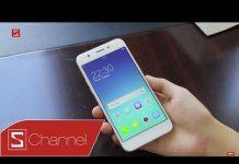 Xem Schannel – Mở hộp Oppo A39/Neo 9s đầu tiên tại Việt Nam: Phiên bản nâng cấp của điện thoại Sơn Tùng