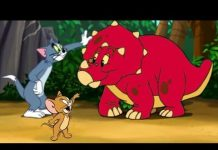 Xem Tom and Jerry 2018 | Dinner is Swerved (trailer) + Din – O – Sores 2007 | Cartoon For Kids