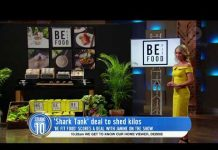 Xem The Shark Tank Deal To Shed Kilos   Studio 10