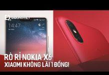 Xem Rò rỉ Nokia X6, Xiaomi bán smartphone không lãi một đồng!