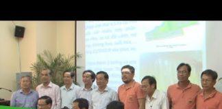 Đồng Tháp: Sẽ có Khu nông nghiệp công nghệ cao kết hợp du lịch | THDT