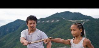 Xem Nhạc Phim Remix | Cậu Bé Karate | Lk Nhạc Lồng Phim Hành Động Võ Thuật Hay