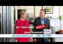 Xem Triad Real Estate Agent: Barbara Corcoran Shark Tank Premiere