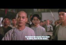 Xem Phim Võ Thuật Lý Liên Kiệt – Phim Hành Động Võ Thuật Hồng Kong Hay