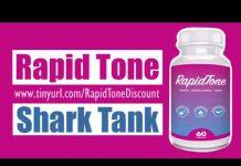 Xem Rapid Tone Shark Tank Reviews & Rapid Tone Fat Burner Pills