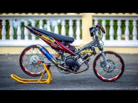 Xem ★Phía Sau Một Racing Boy   N2H   Xe Độ Drag   Hội Xe Việt
