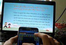Xem Trình chiếu PowerPoint bằng điện thoại di động