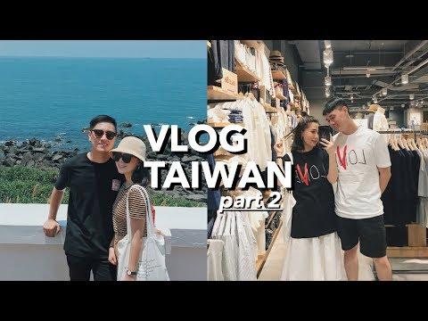 Đi tắm ở WULAI   Chia sẻ kinh nghiệm du lịch ĐÀI LOAN   Gia Đình Cam Cam Vlog 31