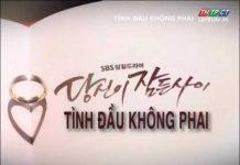 Xem Tình đầu không phai tập 85-Phim Hàn Quốc thuyết minh