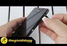 Xem Hướng dẫn tháo lắp sim và thẻ nhớ Sony Xperia M4 Aqua   www.thegioididong.com