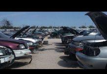 Xem Bạn nên xem VIDEO này. Xe hơi cũ Họ xử lý như thế nào ở Mỹ.