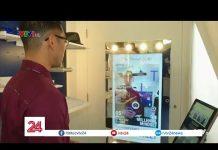 Phố mua sắm tích hợp công nghệ vực dậy ngành bán lẻ truyền thống| VTV24