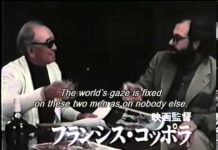 Xem Suntory Whiskey commercials   Coppola & Kurosawa