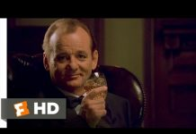 Xem Suntory Time! – Lost in Translation (1/10) Movie CLIP (2003) HD