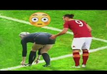 Video Football Referees • Most Funny Moments