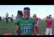 Video These kids are catching the attention of football recruiters even before high school