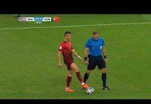 Video Football Referees Skills & Goals