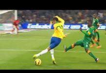 Video Best 50 Fake Skills & Tricks In Football