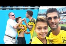 Video Football Respect & Inspiring Moments 2018