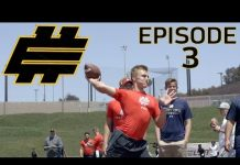 Video Top High School QBs Compete in 7 on 7 Football in Elite 11 | NFL Network