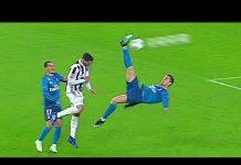Video BEST FOOTBALL GOALS EVER ● AMAZING VINES COMPILATION