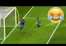 Video New 2017 🔥 Funny Football Soccer Vines ⚽️ Goals, Skills, Fails #107