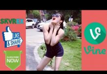 View Try not to laugh |Girls funny videos