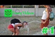 见 最好的恶作剧搞笑滑稽视频搞笑视频 2015 #1