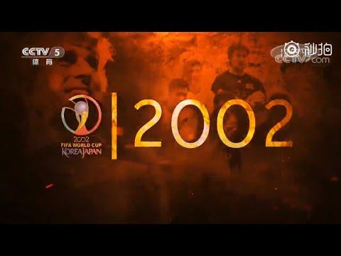 視頻 《足球之夜》特别节目:中国男足的2002世界杯之旅 国足世界杯纪录片
