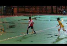 視頻 理文vsMilk(2018.8.16.青少年盃U16足球賽)精華