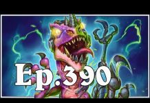 View Funny And Lucky Moments – Hearthstone – Ep. 390