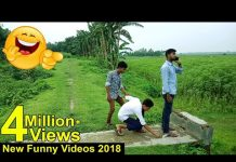 View New Funny Videos 2018_Try To Stop Laughing_Pagla BaBa