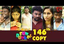 View Fun Bucket | 146th Episode | Funny Videos | Telugu Comedy Web Series | By Sai Teja – TeluguOne