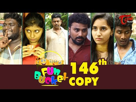 View Fun Bucket | 146th Episode | Funny Videos | Telugu Comedy Web Series | By Sai Teja – TeluguOne