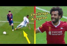 Video 10 Very Similar Goals Scored in Football
