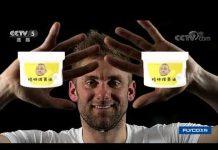 視頻 20180604 [天下足球]疯狂的世界杯——赛场上的欢乐瞬间