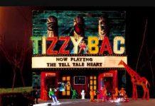 见 Tizzy Bac-崇高與滑稽