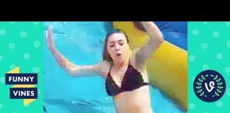 View TRY NOT TO LAUGH – SUMMER EPIC FAIL Compilation | Funny Vines August 2018