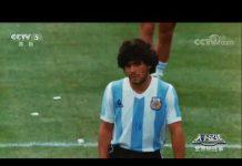 視頻 2018年4月30日 天下足球 世界杯往事 马拉多纳 天使与魔鬼(一)