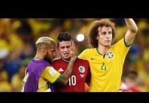 視頻 排名前10位的时刻尊重足球