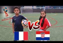 Video FOOTBALL CHALLENGE | PENALTY SHOOTOUT CHALLENGE | TASH BALLER VS MY SISTER