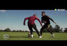 視頻 足球技巧:C罗的5个顶级过人技巧