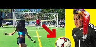 Video BEST FOOTBALL VINES – NEW 2018 – GOALS, SKILLS, FAILS #13