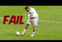 Video EPIC FOOTBALL FAILS 2018 ● VINES